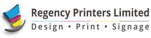 Regency Printers Logo